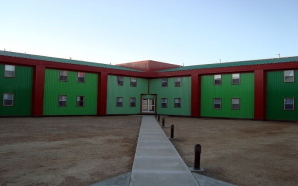 Hotel Anillo 10 – San Lorenzo