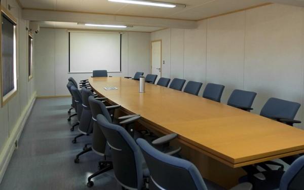 Oficina Presidencia
