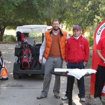 Campeonato de Golf TF 2012-17