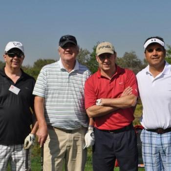 Campeonato de Golf TF 2012-93