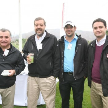 Campeonato de Golf TF 2014-14