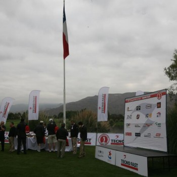 Campeonato de Golf TF 2014-16