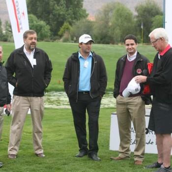 Campeonato de Golf TF 2014-17