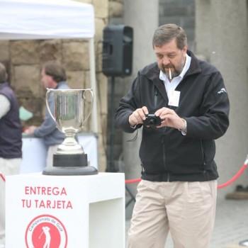 Campeonato de Golf TF 2014-21