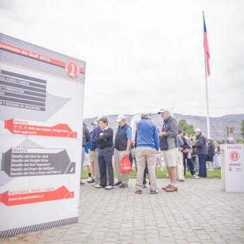 Campeonato de Golf TF 2014-25