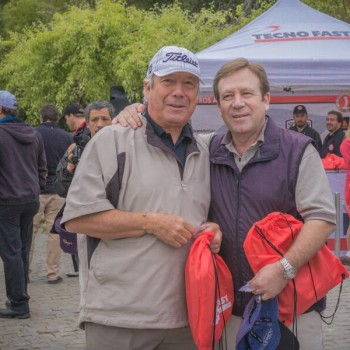 Campeonato de Golf TF 2014-5