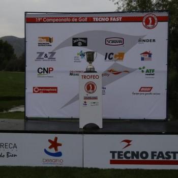 Campeonato de Golf TF 2015-10