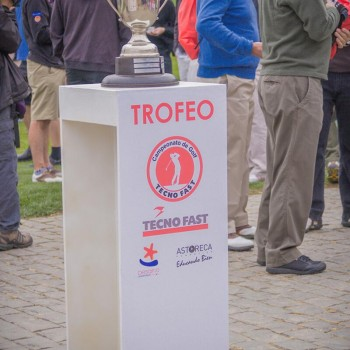 Campeonato de Golf TF 2015-23
