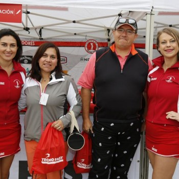 Campeonato de Golf TF 2015-2