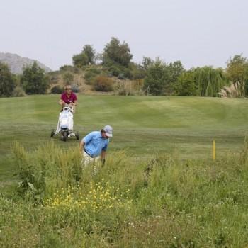 Campeonato de Golf TF 2015-97