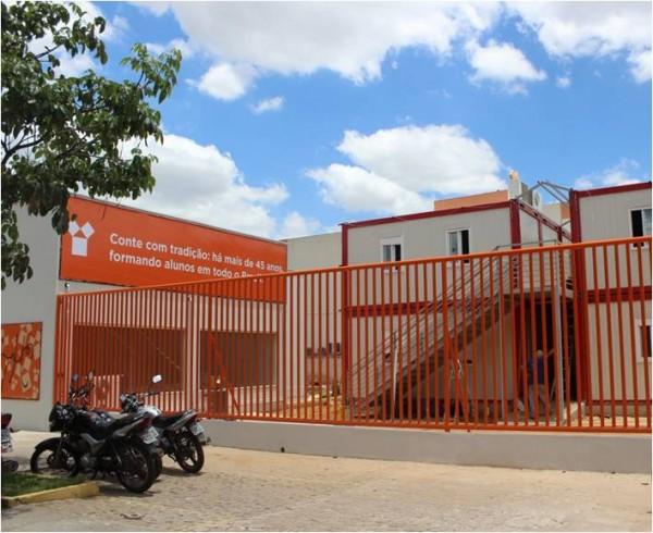 Projeto Faculdade Pitágoras – São Luiz – MA e BH – MG